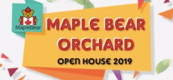 Maple Bear Orchard Open House 2019