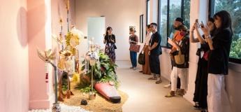 [Singapore Biennale 2019] Daily Guided Tours – Gillman Barracks