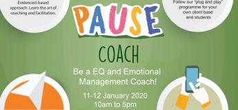 Pause Coach