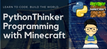 PythonThinker Coding Kids - 2020 Term 1 (Jan-Apr/May)