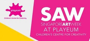 Singapore Art Week 2020 @ Playeum