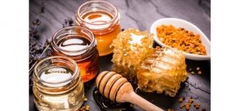 Complimentary Honey Appreciation Talk