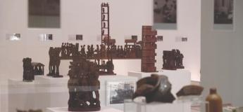 another diorama by Hu Yun