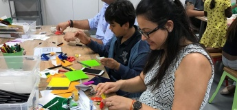 Drop-In Activity: New Year Ornaments
