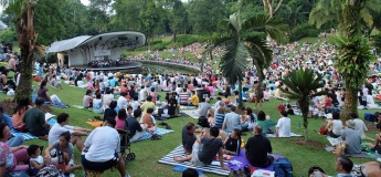 Arts@SBG presents NAC-ExxonMobil Concert in the Park