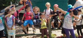 Special: One-Day Camp