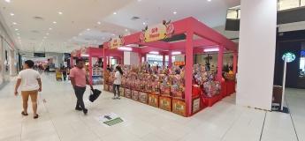 CNY Market @ Paradigm Mall Johor Bahru