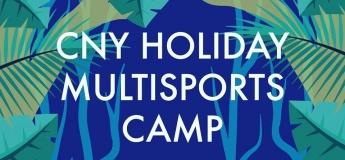 CNY Holiday Multisports Camp