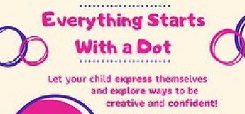 Special Workshop​: Everything Starts with a Dot