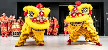 Lunar New Year Celebrations at NMS