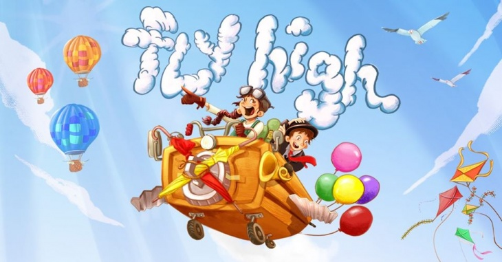 (Cancelled) Fly High
