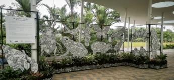 The Lakeside Project - Jurong Lake Gardens