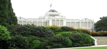 (Cancelled) Istana Nature Guided Walk on 1 May 2020