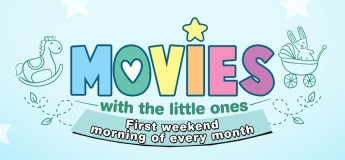 Movies With The Little Ones: Bernie The Dolphin 2 @ Shaw Theatres Waterway Point