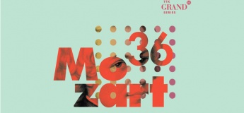 (Cancelled) Mozart 36 ~ Concerts for Children by TTK Grand Series in collaboration with Re:Sound