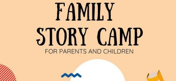 Family Story Camp