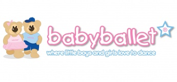 babyballet @ Tanglin Arts Studio