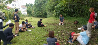 Intro to Forest School: For Parents