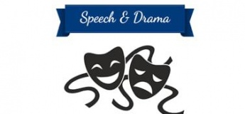 Trinity Speech and Drama Training Programme