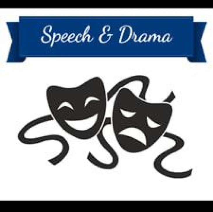 (Suspended) Trinity Speech and Drama Training Programme