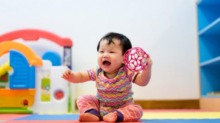 Childcare @ IMAN Kindergarten and Childcare