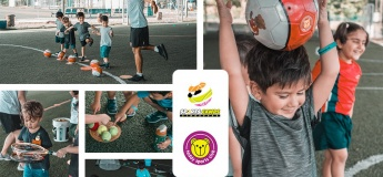 Teddy Sports Camps