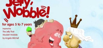 Jelly, Wobble!