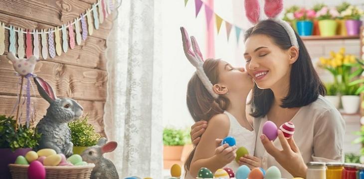 Egg-cellent Easter Weekend Feast @ Hotel Jen Orchardgateway Singapore by Shangri-La