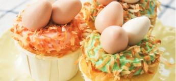 Easter Baking Classes @ TOTT