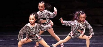 Kids Hip Hop Classes