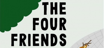 Once Upon a Time Storytelling: The Four Friends