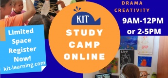 KIT Online Camp