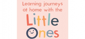 Learning Journeys at Home with Our Little Ones: A podcast for parents with toddlers