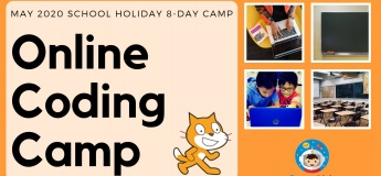 May 2020 HBL Holiday Online Coding Camp