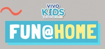Fun at Home with VivoKids
