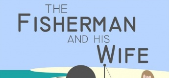 Live Storytelling: The Fisherman And His Wife