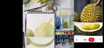 Arthaus Online Art Classes
