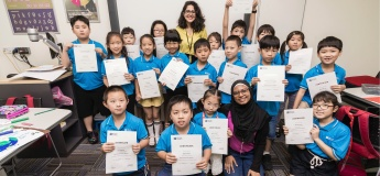 Virtual Open House with British Council Singapore