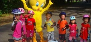 Summer Skate Camp 2020