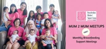 BMSG 8 July 2020 Mum2Mum Meetup