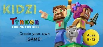 Kidzi Tynker Music Coding