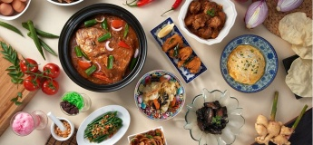 Heritage Flavours of Singapore National Day Lunch Special @ York Hotel Singapore