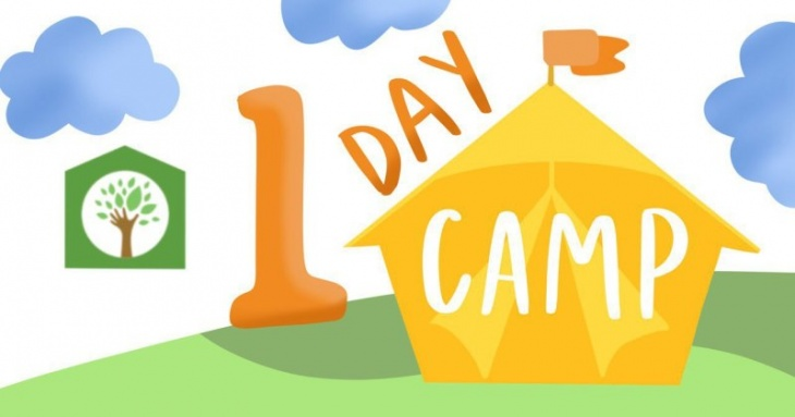 Forest One-Day Camp