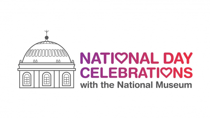 National Day Celebrations 2020 with the National Museum