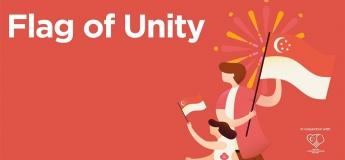 Sentosa Celebrates National Day 2020