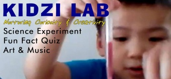 Virtual Steam Workshop: Kidzi Lab by Nisa