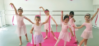 Ballet Classes @ Performers Ballet Academy
