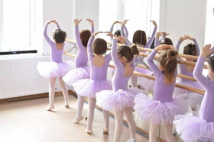Ballet Classes @ Performers Ballet Academy