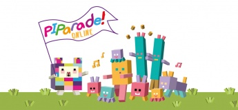 PIParade Online