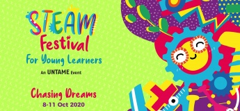 STEAM Festival for Young Learners 2020